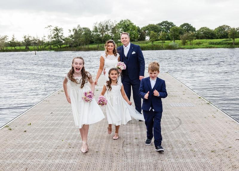 Castleroy Hotel-Limerick-Blended Family-Wedding-1437