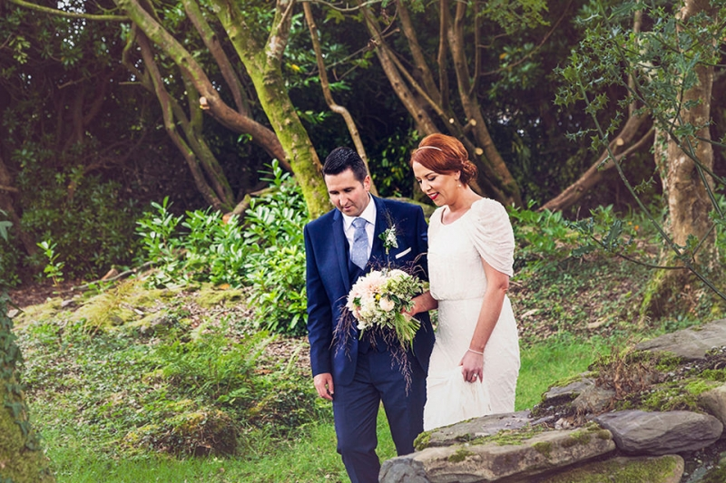 Gougane Beara-woodland-Wedding-emerandthomas-Cork-West Cork-4
