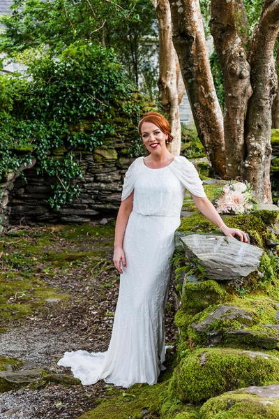 Gougane Beara-woodland-Wedding-emerandthomas-Cork-West Cork-5