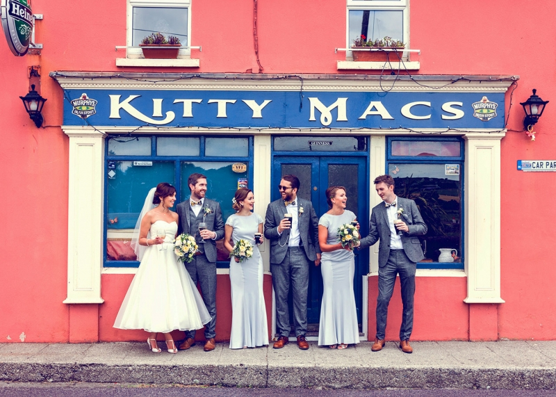 Clonakilty-Wedding-West Cork