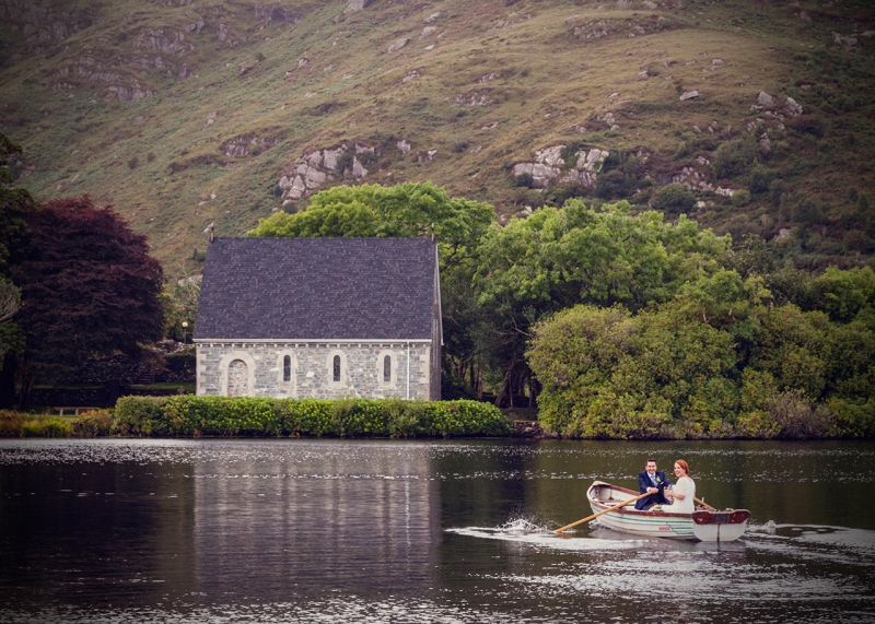 Gougane Barra -Wedding-West Cork-Cork-1