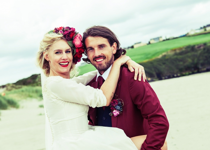 Modern-Wedding-Inchydoney-Clonakilty-West Cork-4591