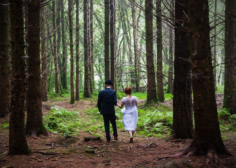 Cork_Wedding_Rathbarry_Woodland_11