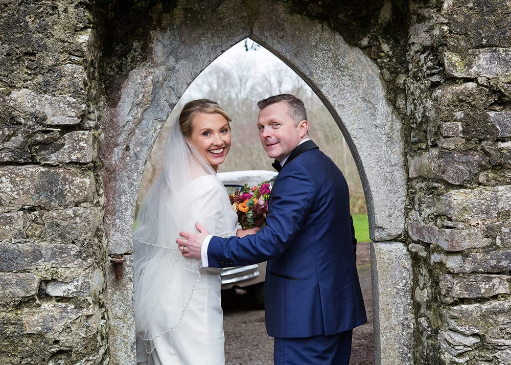 Wedding Photos Killarney