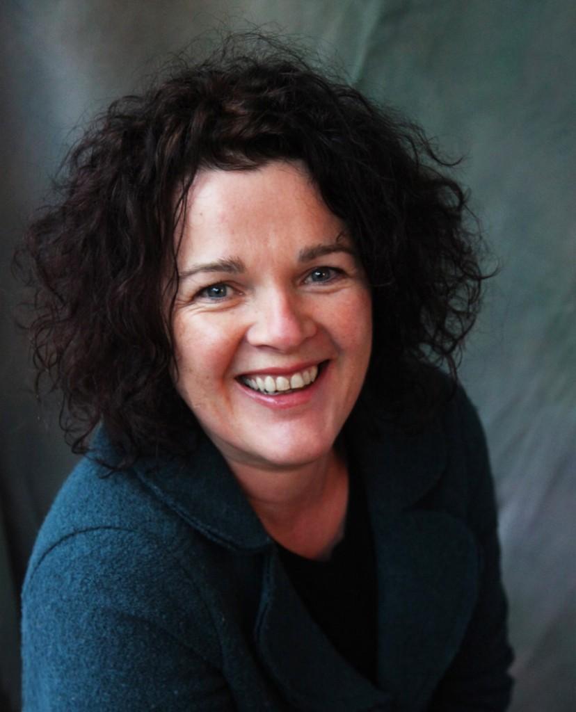 Kathryn O Shea headshot