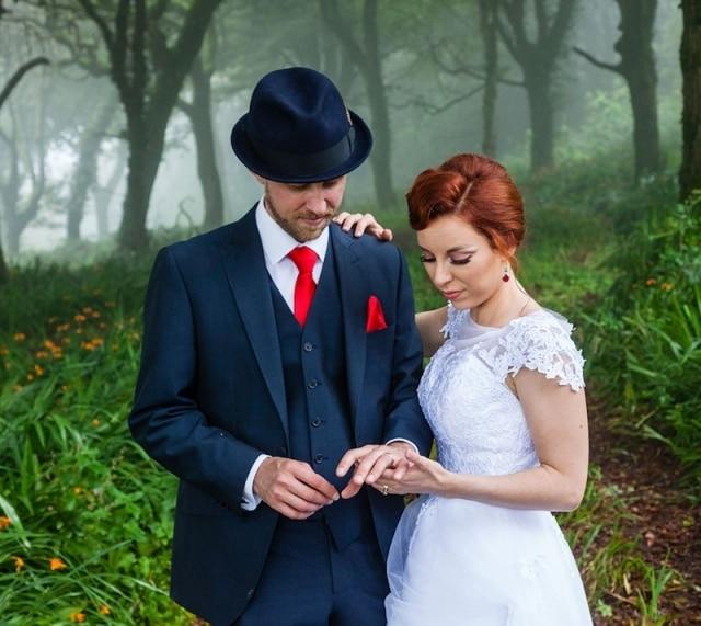 Rathbarry Woodland Wedding