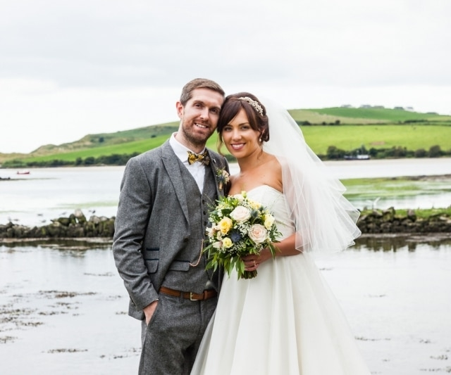 Fernhill House Hotel & Gardens – stunning summer wedding