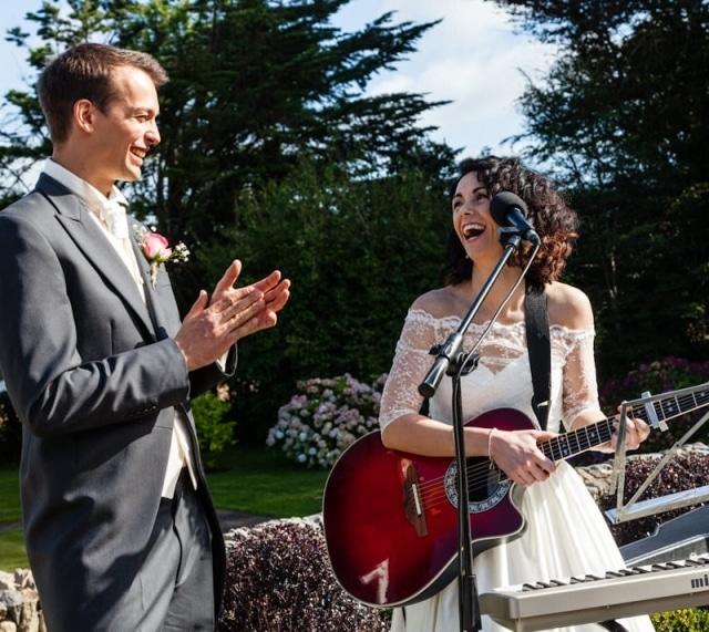 Inis Beg Estate Baltimore Wedding